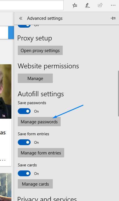 como ver minha senha do gmail