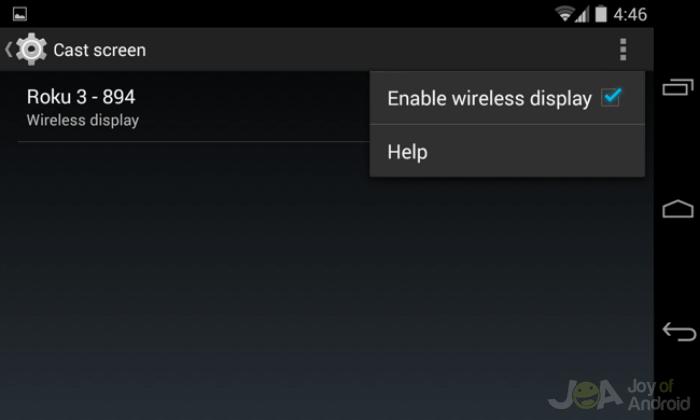 aplicativo para conectar celular na tv
