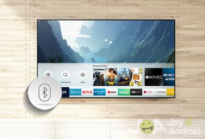 como conectar o celular à tv por bluetooth