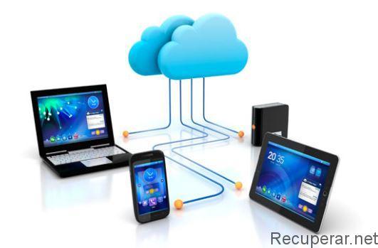 fazer upload de arquivos para a nuvem