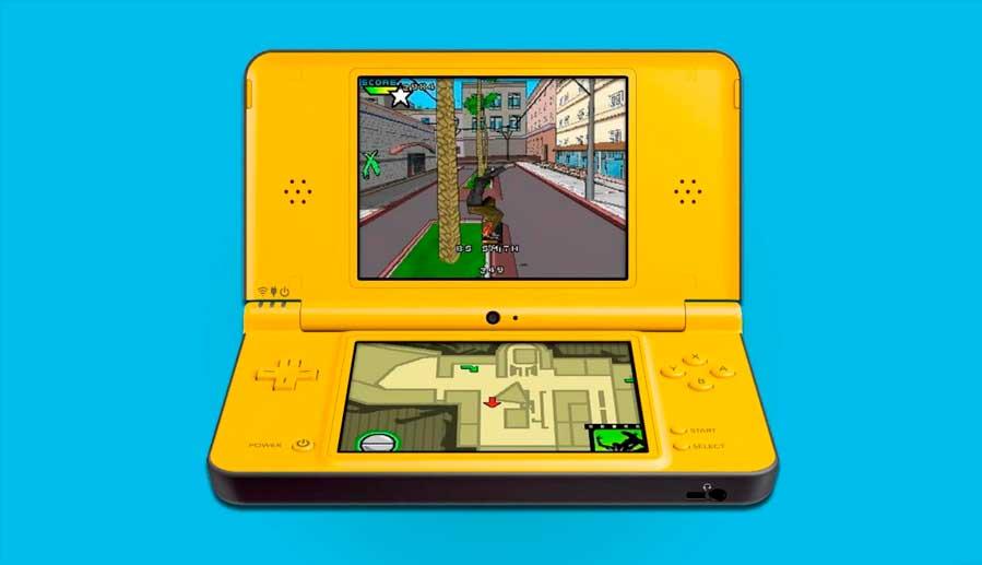 melhores emuladores Nintendo DS para Android