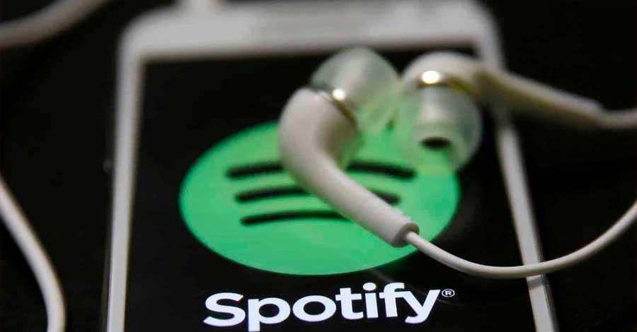 como baixar musica do spotify para o pc