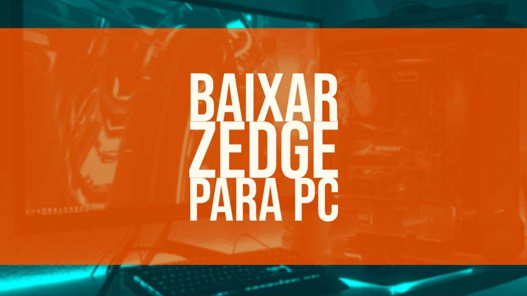 zedge pc
