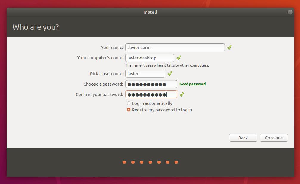 download gratuito do sistema operacional linux versão completa iso 64 bit