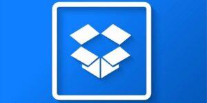 Como instalar e criar uma conta no Dropbox?