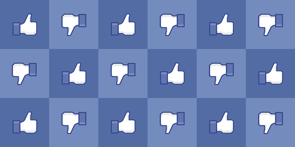 criar página no Facebook para uma empresa