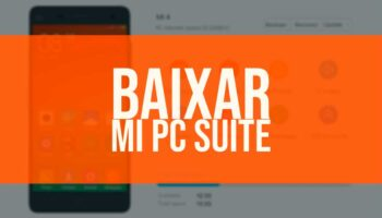 Baixar Mi PC Suite [Windows]
