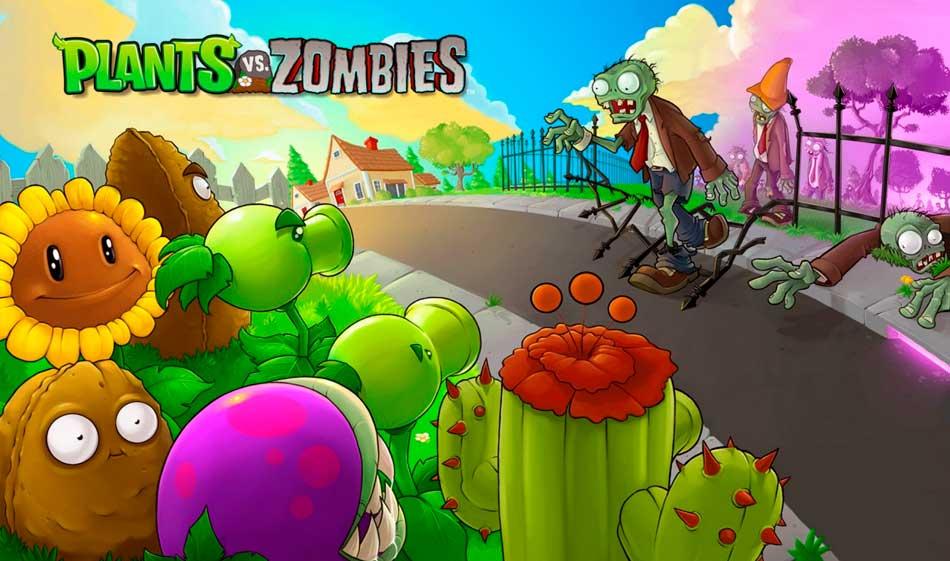 plants vs zombies garden warfare 2 pc