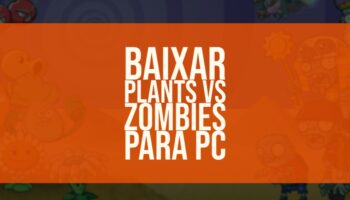 Baixar Plants vs Zombies para PC
