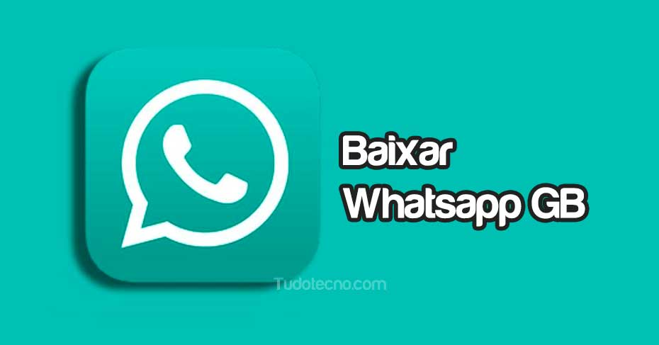 whatsapp gb atualizado