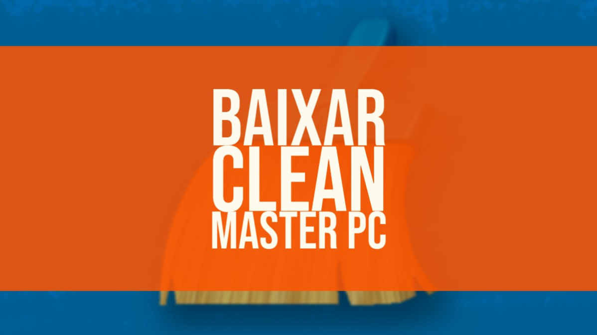 clean master pc